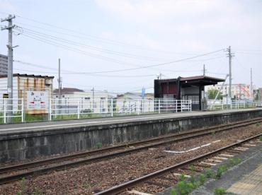 久大本線 御井駅の画像2