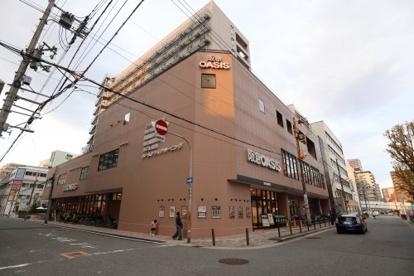 阪急オアシス 新町店の画像1