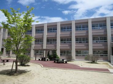 筑邦西中学校の画像1