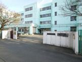新座市立第五中学校