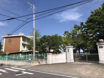 西尾市立寺津中学校の画像1