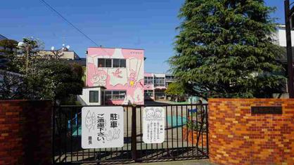 ふじみ野市/香取幼稚園の画像1