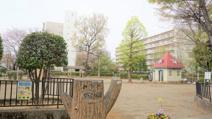 三芳町/からさわ公園