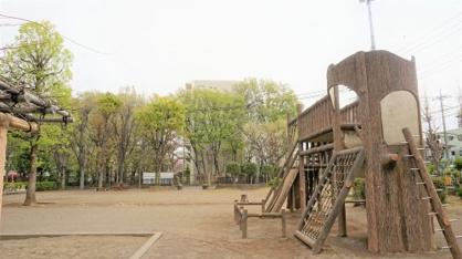 三芳町/からさわ公園の画像2