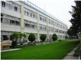 杉並区立西田小学校