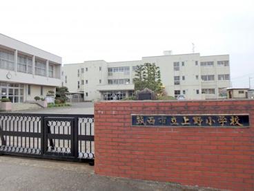 筑西市立上野小学校の画像2