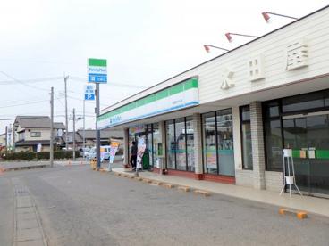 ファミリーマート 永田屋たかさい店の画像2
