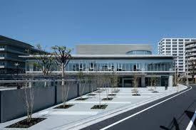 葛飾区保健所の画像1