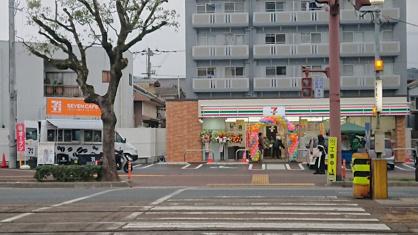 セブンイレブン 高知桟橋通1丁目店の画像1