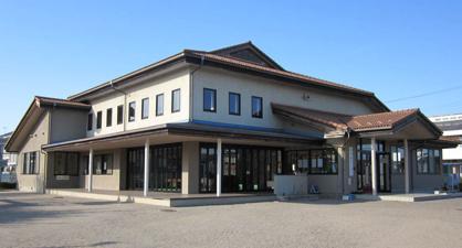 伊勢崎市 境児童センターの画像1