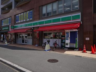 ローソンストア100 LS東船橋駅前店の画像1
