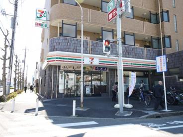セブンイレブン 東船橋2丁目店の画像1
