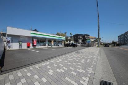 ファミリーマート 茅ヶ崎富士見町店の画像1