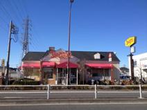 デニーズ小平小川町店