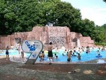 国営昭和記念公園レインボープール