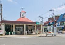 JR南武線 中野島駅