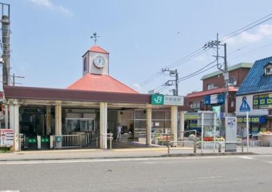 JR南武線 中野島駅の画像1