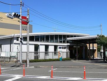 京王相模原線 稲城駅の画像1
