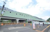 JR南武線 稲城長沼駅