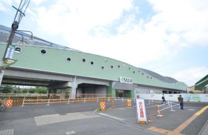 JR南武線 稲城長沼駅の画像1