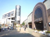 小田急線 狛江駅