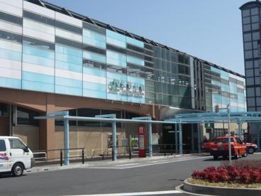 JR南武線 矢野口駅の画像1