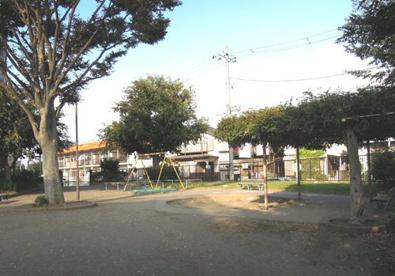 菅第3公園の画像1
