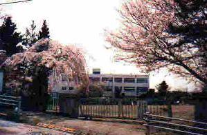 稲城市立稲城第二小学校の画像1