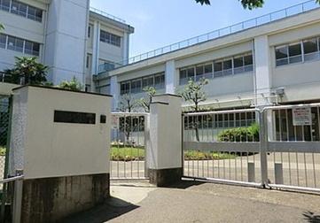 川崎市立千代ヶ丘小学校の画像1
