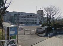川崎市立平中学校