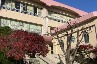 川崎市立王禅寺中央中学校の画像1