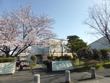 稲城第五中学校の画像1
