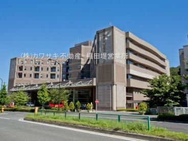 稲城市立病院の画像1