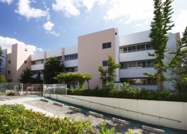 大阪狭山市立南第一小学校の画像1
