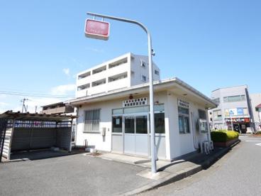 船橋警察署 東船橋駅前交番の画像1