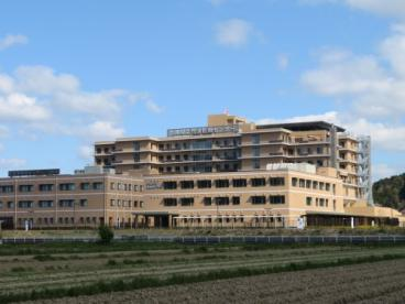 丹波医療センターの画像2