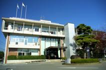南アルプス市役所