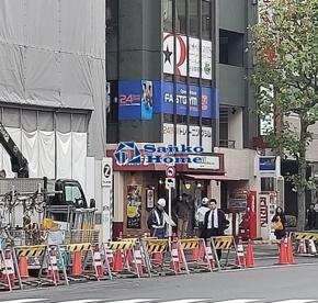 FASTGYM24(ファストジム トゥエンティフォー)  築地店の画像1