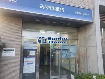 みずほ銀行根津支店の画像1