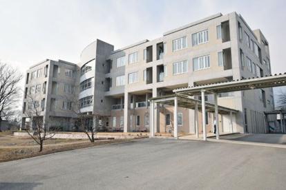 峡西病院の画像1
