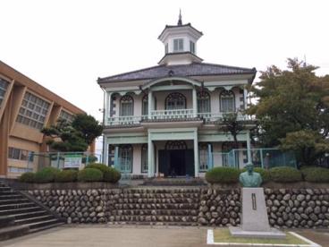 富士川町立増穂小学校の画像1