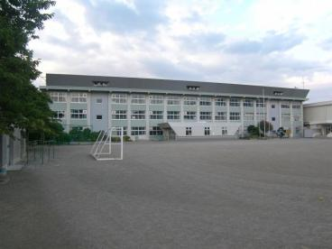 富士川町立鰍沢小学校の画像1