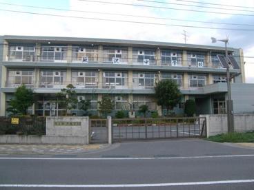 富士川町立鰍沢中学校の画像1