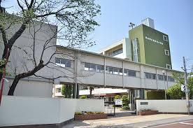 流山市立東深井小学校の画像1