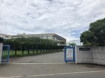 寒川町立寒川東中学校