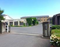 古河市立総和中学校