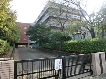 獅子ヶ谷小学校の画像1