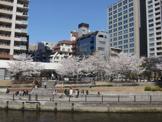 しながわ花海道水辺広場