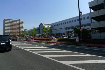 JR久留米駅 西口の画像1
