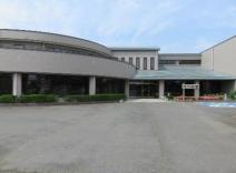 古河市役所 総和地区 小堤学区公民館・つつみ館